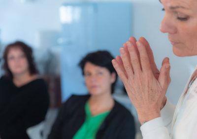 Workshop vertrouw op je innerlijke kracht
