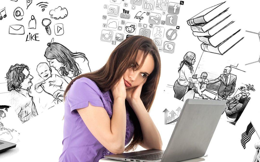 Ben jij trots op jouw multi-task-kwaliteiten?